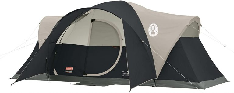 Best Tent For Camping In The Rain