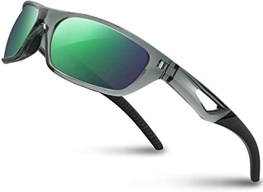 best RIVBOS Polarized Sports Sunglasses for muntain biking