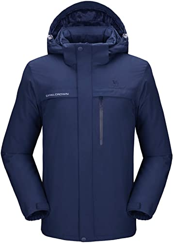 best mens winter coats under 100