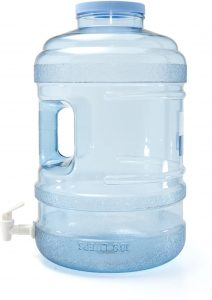 best Bluewave Lifestyle PK50GH-120V BPA Free Water Bottle