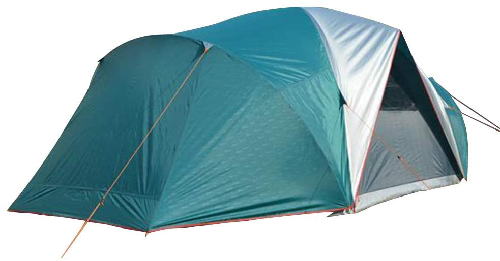 best waterproof family tent