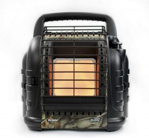 best Heater MH12B for tent camping
