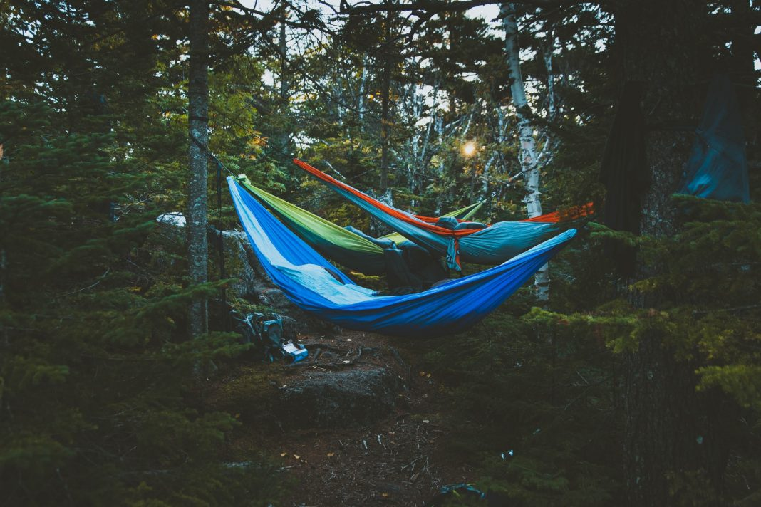 best bed for tent camping