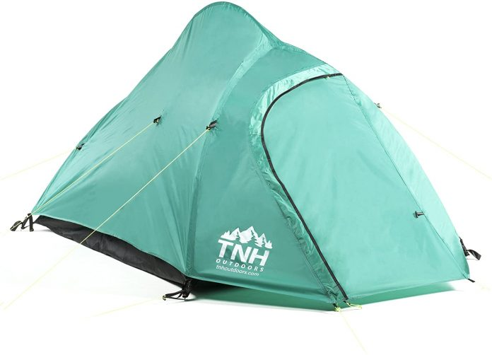best Rakaia Designs 2 Person Camping extreme cold weather tents