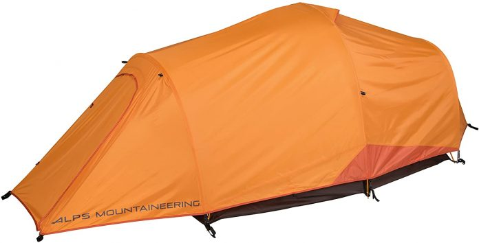 best ALPS Mountaineering Tasmanian extreme cold weather tents