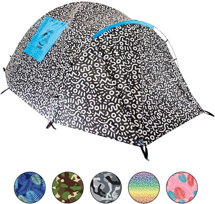 best Chillbo CABBINS 2 Person Camping extreme cold weather tents