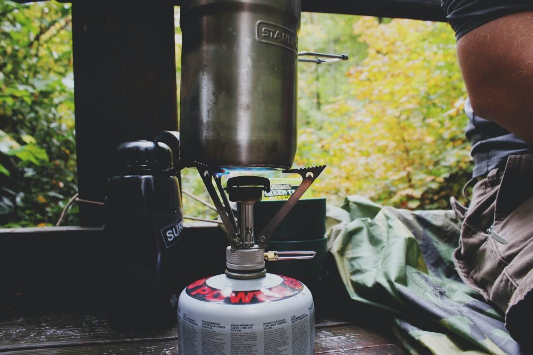 best camp stove backpacking