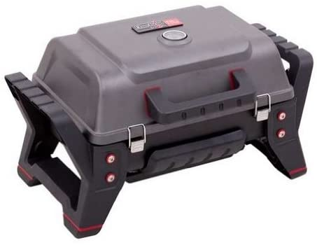 best Char-Broil Grill2Go X200 Portable gas grill for camping