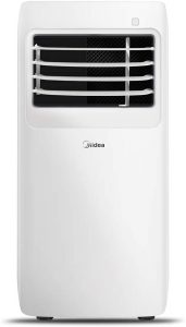MIDEA MAP08R1CWT 3-in-1 Portable Air Conditioner for camping