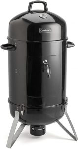 best Cuisinart COS-118 Charcoal Grill and Smoker