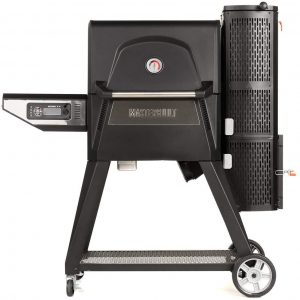 best Masterbuilt MB20040220 Gravity Series 560, Digital Charcoal Grill and Smoker