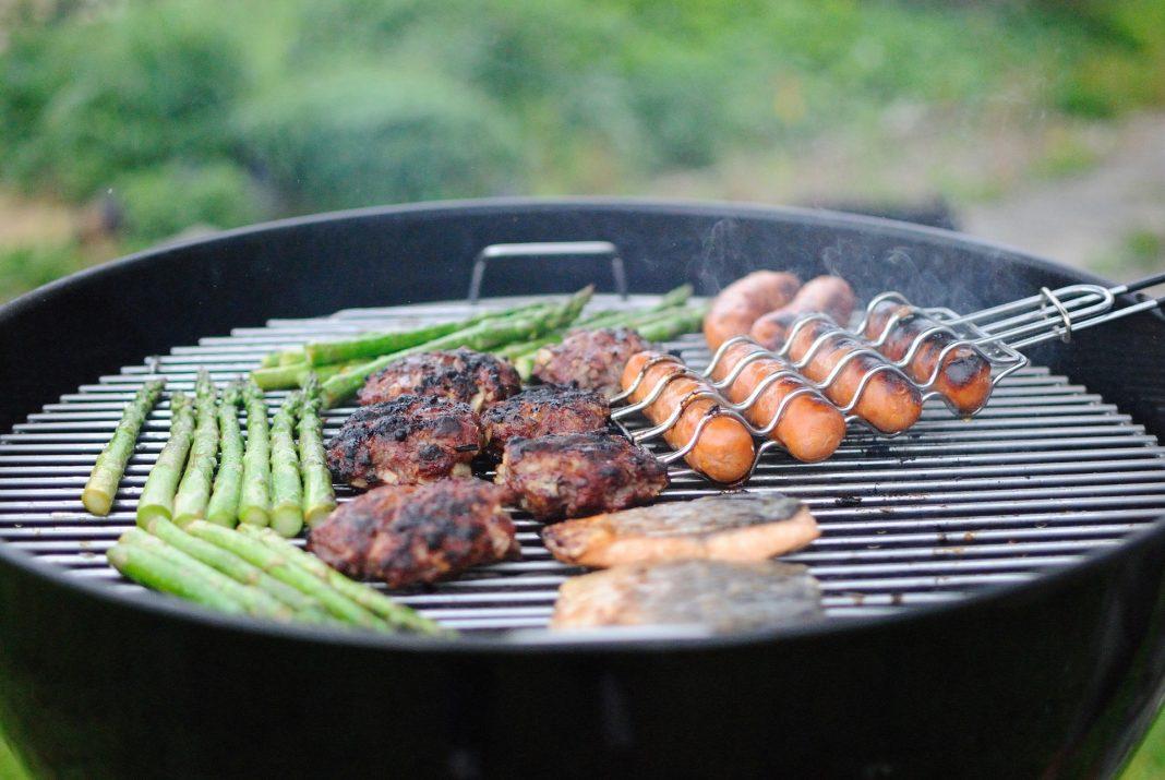 best smoker grill combo