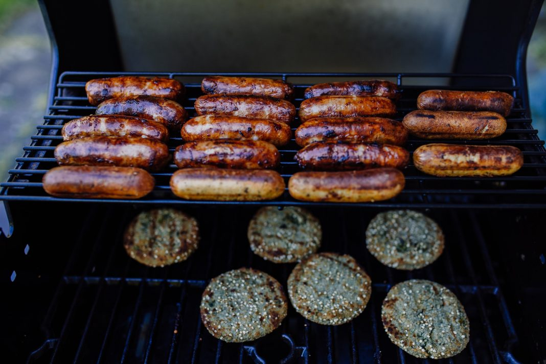 Best Charcoal Smoker Grill Combo