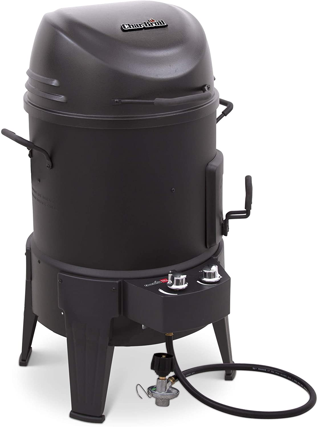 best The Big Easy TRU-Infrared Char-Broil Smoker Roaster & Grill