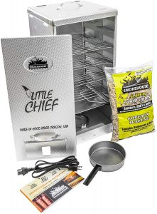 best Smokehouse Products Big Chief Electric Smoker