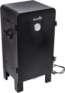 best electric smoker grill combo