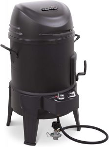 best Char-Broil The Big Easy TRU-Infrared Smoker Roaster & Grill