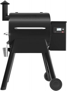 best Traeger TFB57GLEO Pro Series 575 Grill and Smoker