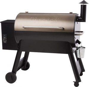 best pellet smoker grill combo