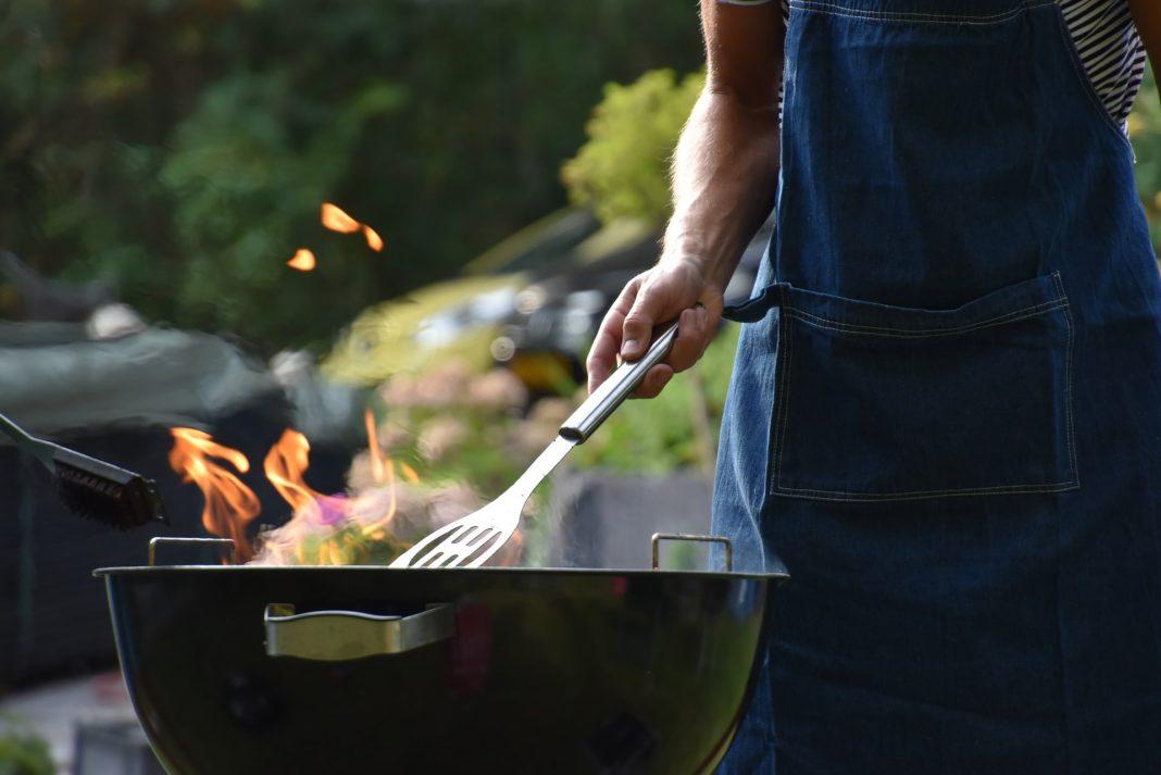 best offset smoker grill combo