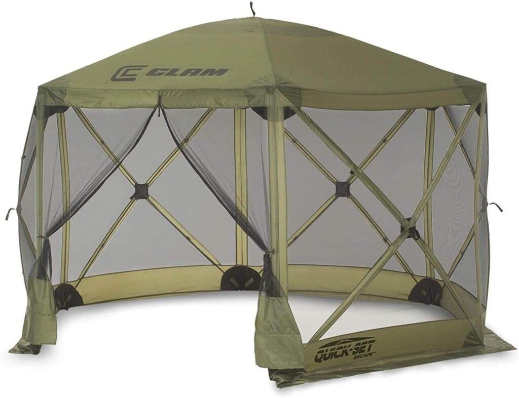 best pop up canopy tent