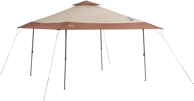 best Coleman Instant Beach Canopy Tent