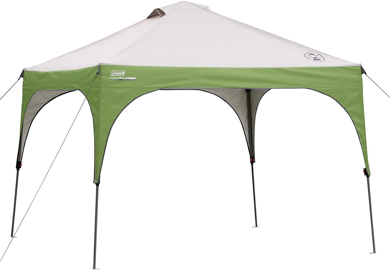 best Coleman Instant Pop Up Canopy