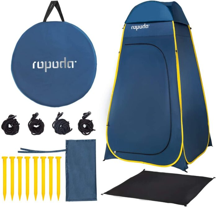 best ROPODA Pop Up Tent, Upgrade Portable Private Tent, and Changing Room