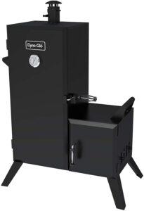 best Dyna-Glo DGO1176BDC-D Vertical Offset Smoke