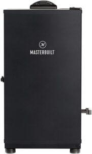 best Masterbuilt Outdoor 30-Inch Digital Electric Smoker In Black